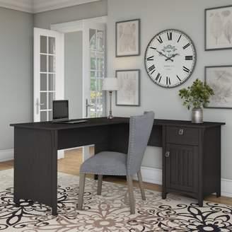 Lark Manor Ottman L-Shape Corner Desk