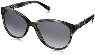 Escada Sunglasses Women's SES352 5709T8 Cateye Sunglasses