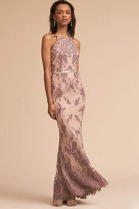 Anthropologie Chrissy Wedding Guest Dress