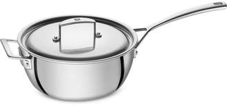 Zwilling J.A. Henckels Zwilling Aurora 3.5-Qt. Conic Saucier Pan with Lid
