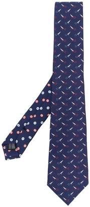 fe-fe Cragof tie