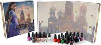 OPI Nutcracker Collection Nail Polish