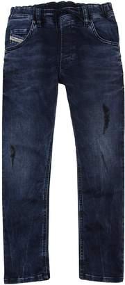 Diesel Boys' Jogg Jeans Krooley-NE-J Jjj, Sizes 8-16