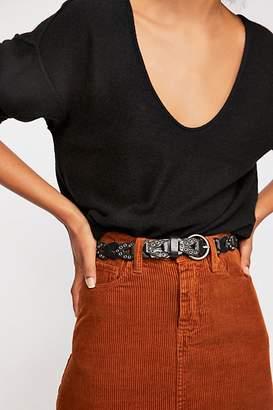 Isabel Grommet Belt