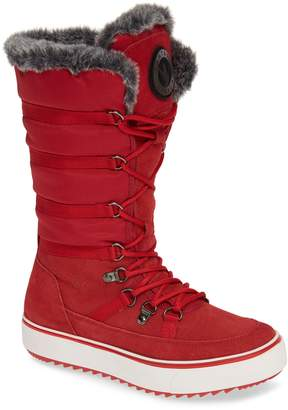 Santana Canada Tall Water Resistant Winter Boot
