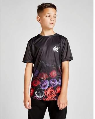 Sonneti Alpha Roses T-Shirt Junior
