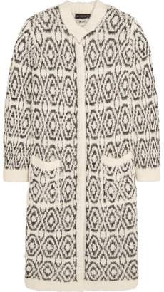 Etro - Bouclé-knit Cardigan - White $1,410 thestylecure.com