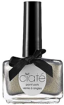 Ciaté Nail Polish - Glametal