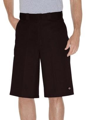 """Dickies Big Men's Loose Fit 13"""" Multi-Pocket Work Short"""