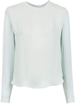 Nk silk blouse