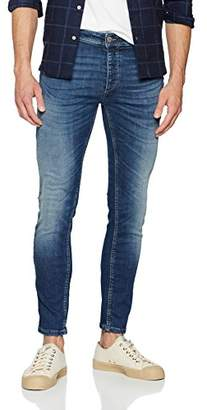 Benetton Men's Trouser,W31 (Manufacturer Size: 31)