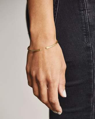 Nisolo Wire Cuff Bracelet