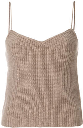 Theory knit cami top