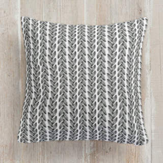 Seed Self-Launch Square Pillows