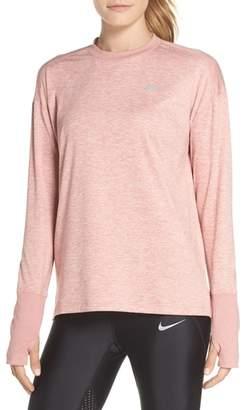 Nike Dry Element Crewneck Top