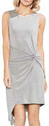 Vince Camuto Twisted Tee Dress