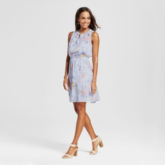 Merona Women's Printed Maxi Dress $24.99 thestylecure.com