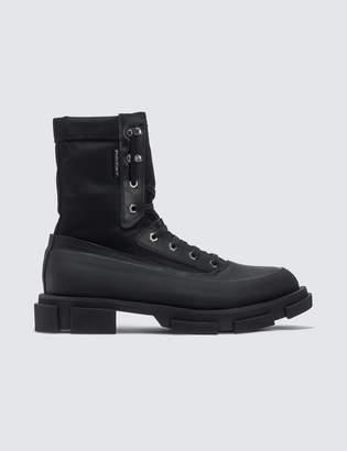 Both Gao High Boot