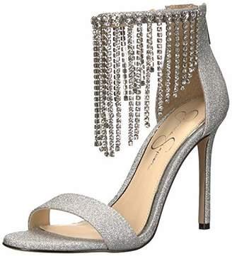 6a355554c4e2 Jessica Simpson Silver Women s Shoes - ShopStyle
