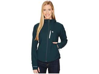 Mountain Hardwear Skypoint Hooded Jacket Women's Coat