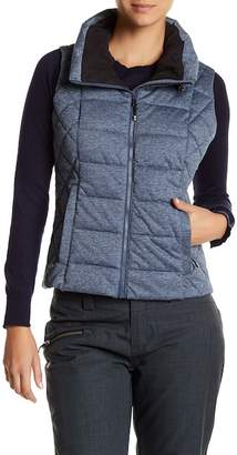 Obermeyer Quilted Puff Vest