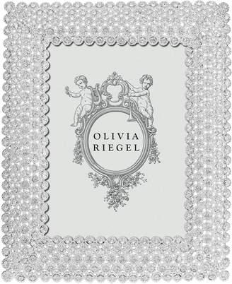 Olivia Riegel Alexis Crystal Frame
