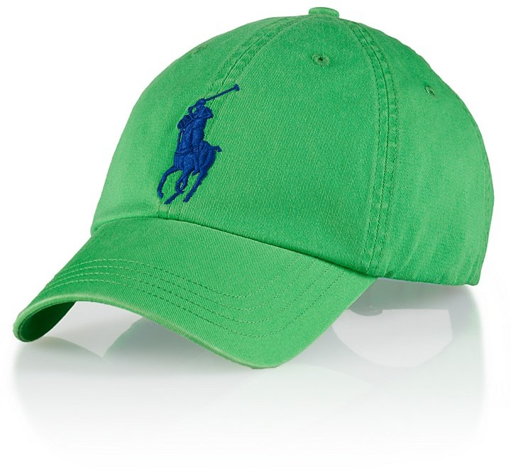 Ralph Lauren Childrenswear Boys' Classic Sports Cap - Sizes 8-20