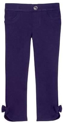 Gymboree Bow Ponte Pants