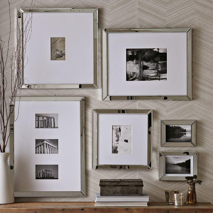 Mirror Gallery Frames
