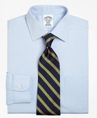 Brooks Brothers (ブルックス ブラザーズ) - ノンアイロン ピンポイントオックスフォード ドレスシャツ Regent Fit ★BIG/TALL★
