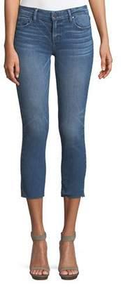 Paige Skyline Skinny Crop Jeans