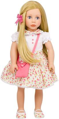 Bonnie And Pearl The Emma Doll
