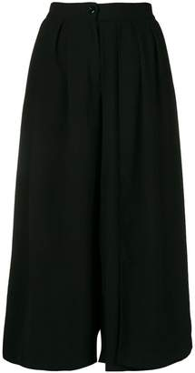 Alchemy high waisted culottes