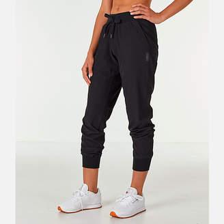 Reebok Women's Training Supply Woven Jogger Pants