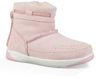 UGG Cali Moc Campfire Boot (Toddler & Little Kid)