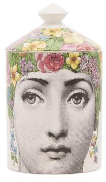 Fornasetti Flora Scented Candle - Multi