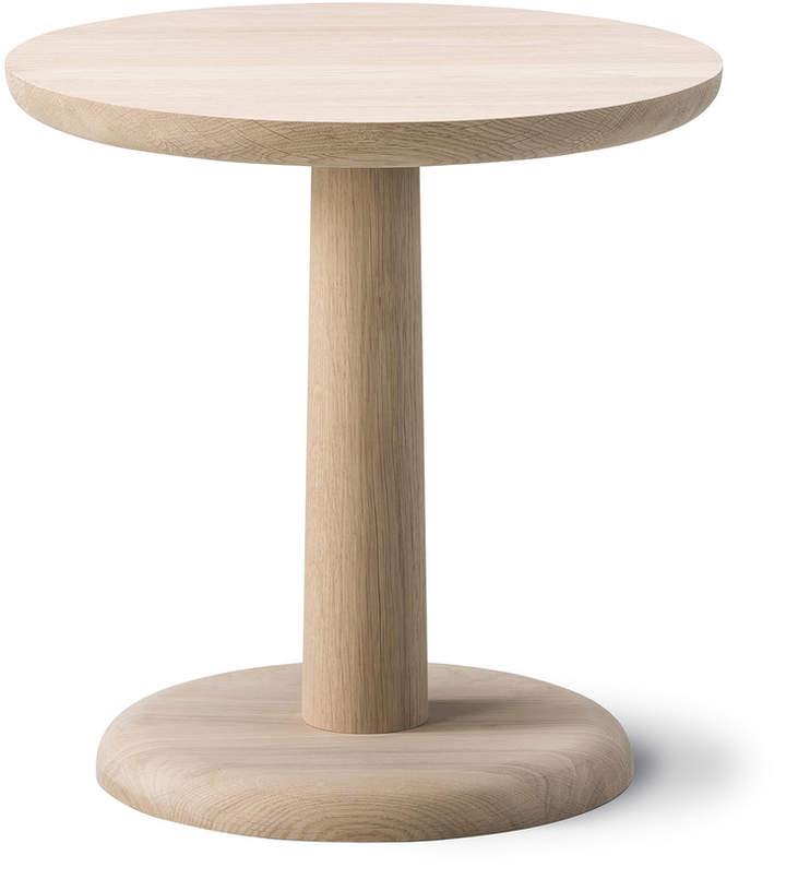 Fredericia Furniture A/S Fredericia - Pon Sofatisch H 46.5 cm, Eiche geölt