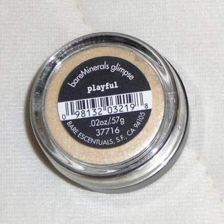 Bare Escentuals PLAYFUL Glimpse EyeShadow by