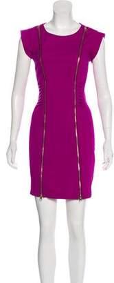 Ted Baker Knit Mini Dress