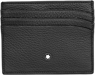 Montblanc Mont Blanc 6 Credit Card Pocket Holder 113309