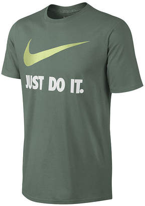 Nike Just Do It Graphic Tee