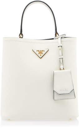 1c0643544600 ... uk prada textured leather tote bag 0f482 4a72e