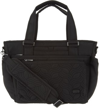 Lug Convertible RFID Tote & Crossbody - Charter