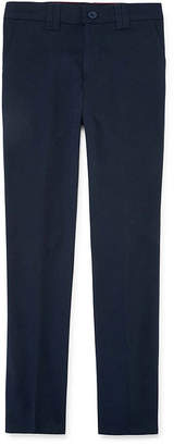 Dickies Straight-Leg Stretch Slim Pants - Preschool Girls 4-6x