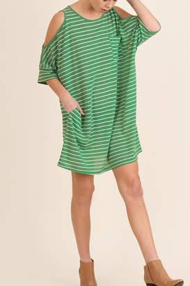 Umgee USA Sunny Escape dress