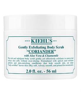 Kiehl's Holiday Edition Gentle Exfoliating Body Scrub Coriander