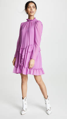 See by Chloe Frill Dress