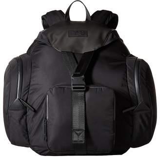 Yohji Yamamoto Rock Backpack