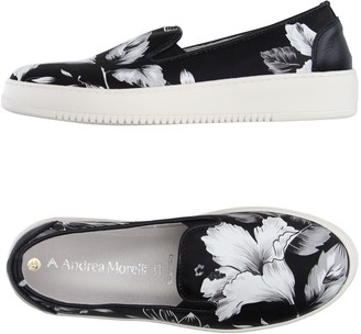 Andrea Morelli Low-tops & sneakers - Item 11185388DE