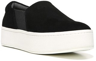 Women's Vince 'Warren' Slip-On Sneaker $225 thestylecure.com